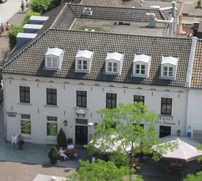 Hotel & Brasserie de Zwaan Venray, Неймеген, Нидерланды