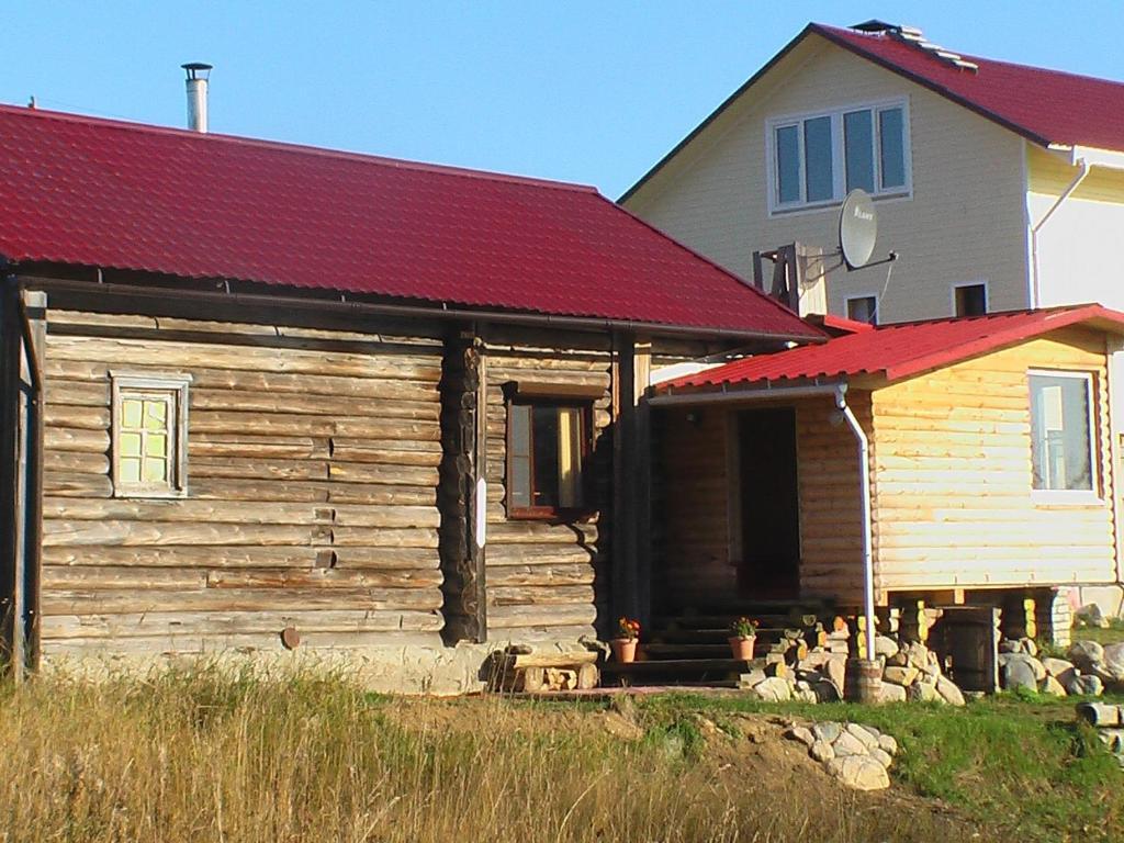 Гостевой дом Лагиламба, Эссойла
