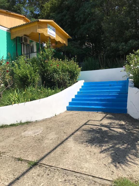 Гостевой дом Горизонт, Дагомыс