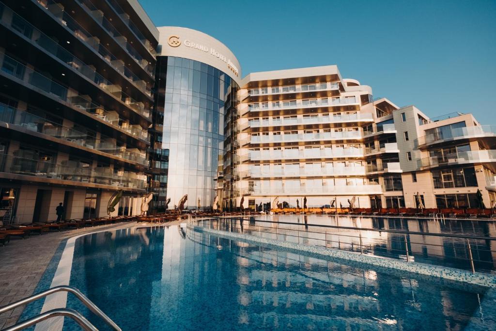 Гранд Отель Анапа