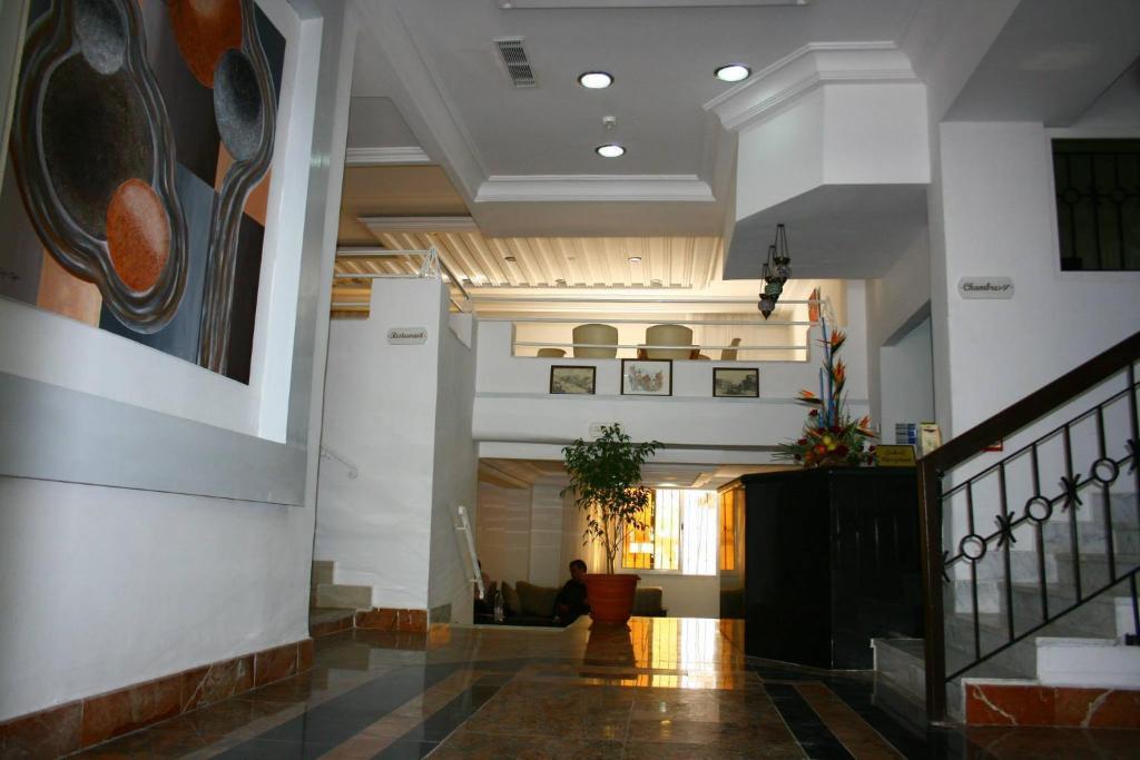 Отель Le Grand Hotel Djerba, Хумт-Сук