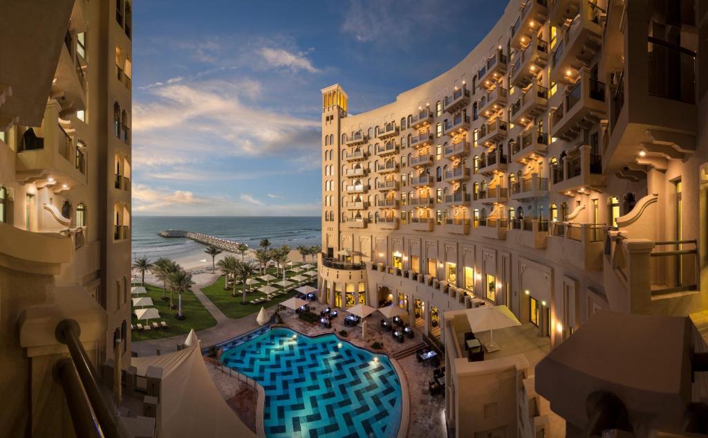 Bahi Ajman Palace Hotel, Аджман, ОАЭ