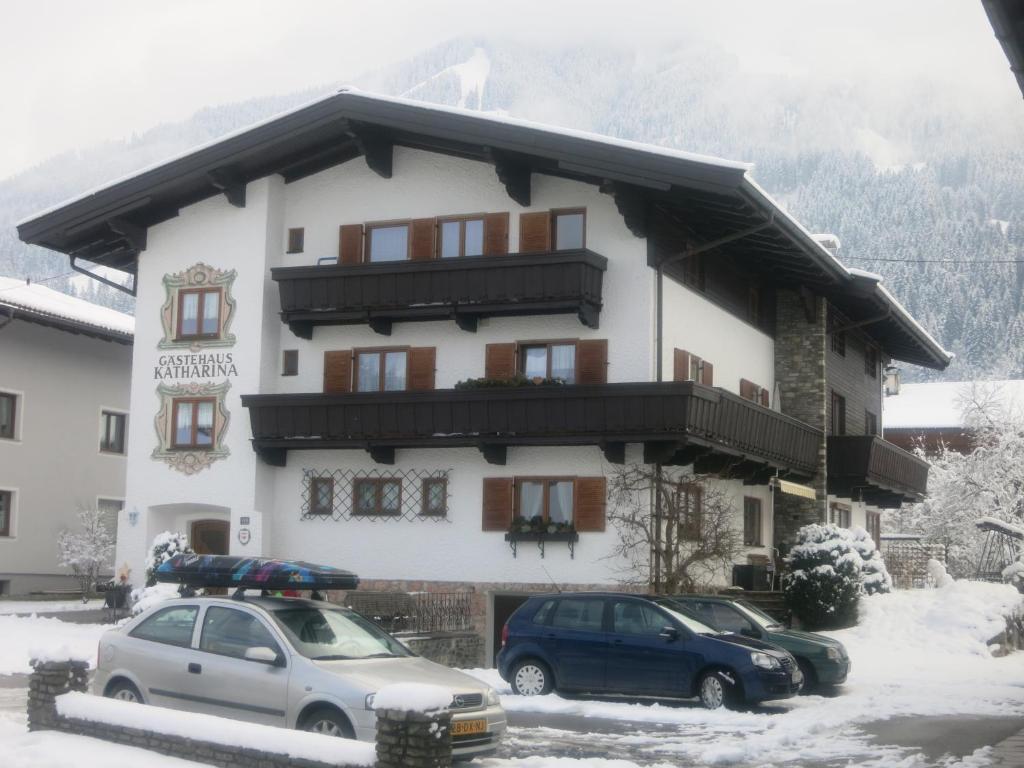 Haus Katharina, Альпбах, Австрия