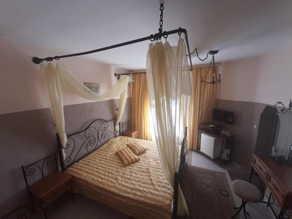 Paralax Hotel, Варна