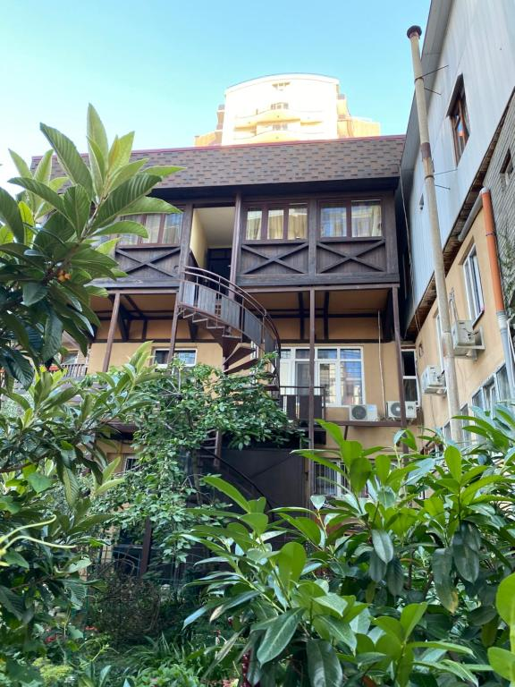 Гостевой дом Hotel Mama, Сочи