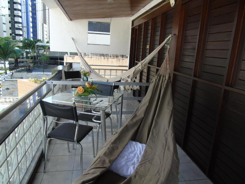 Гостевой дом Hotel Pousada Tambaú Mar, Жуан-Песоа