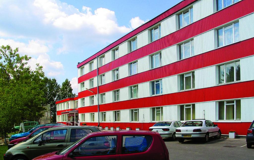 Hotel Turystyczny, Белосток, Польша