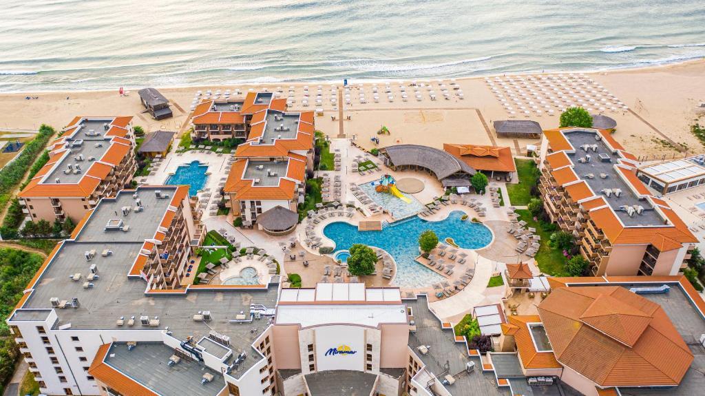 HVD Club Hotel Miramar - Ultra All Inclusive