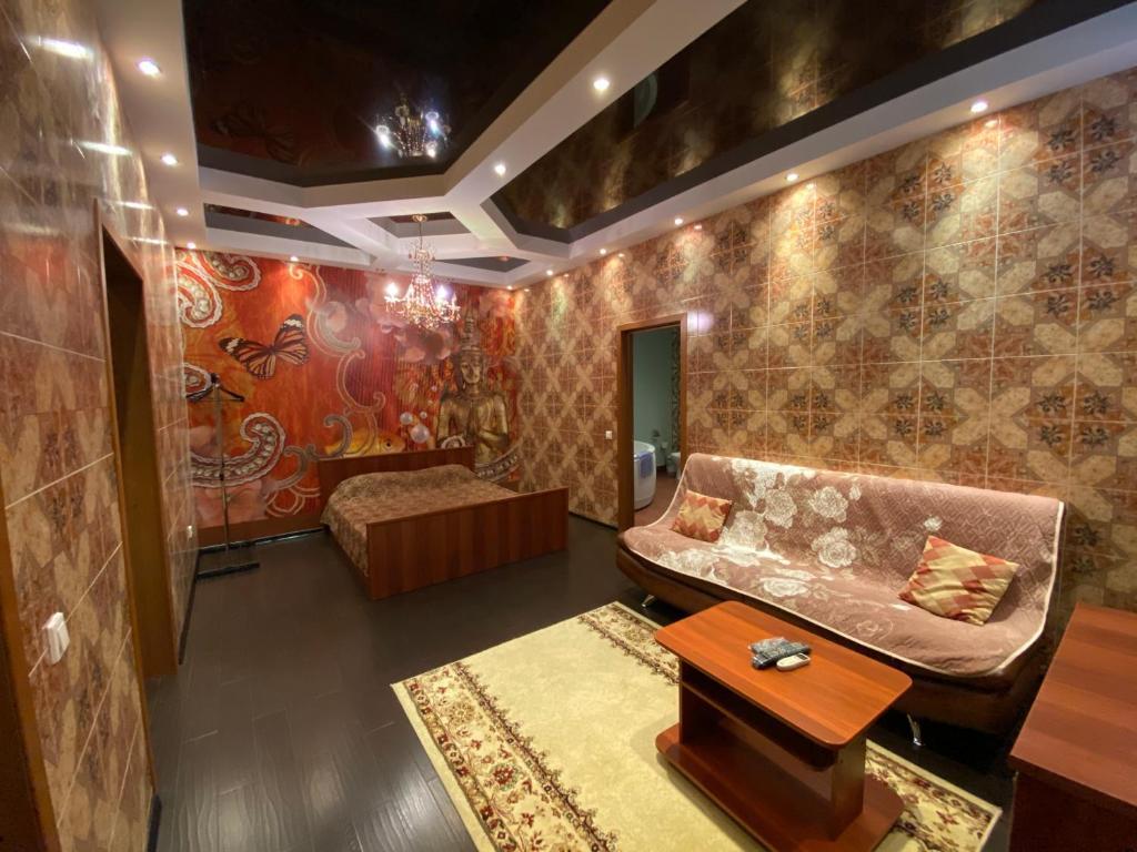 Апартаменты Индия, Самара