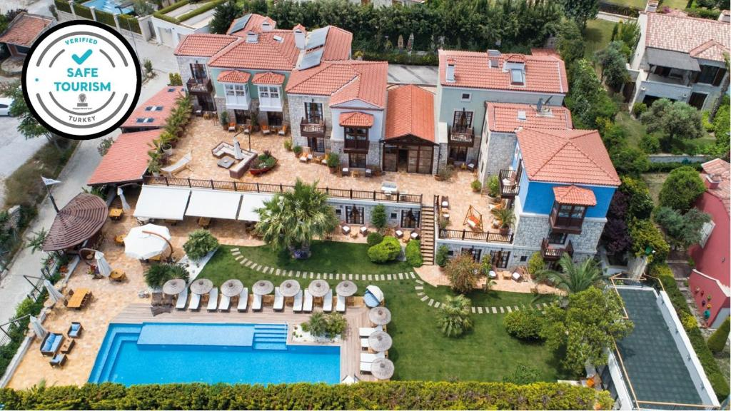 Alacati Kapari Hotel - Special Category, Алачати