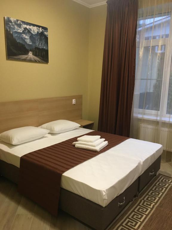 Hotel Green, Лобня