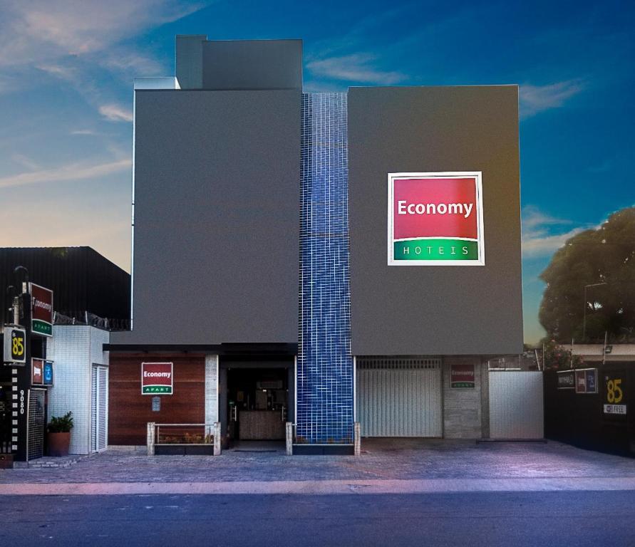 Отель Economy Apart, Натал