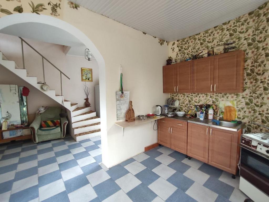 Дом для отпуска Солнечный дом