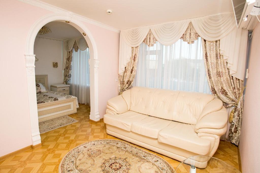 Гостиница Юбилейная, Георгиевск