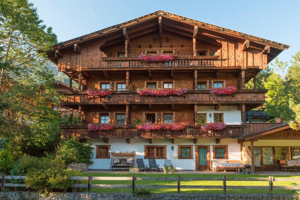 Дорогие отели Австрии