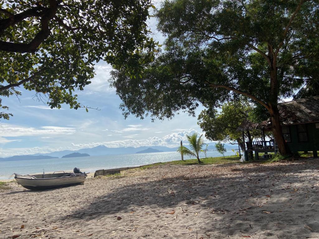 Курортный отель PP Land Beach Eco Resort, Ко Пхаям