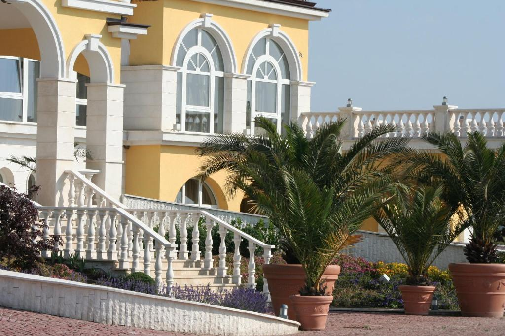 Lighthouse Owners Apartments&Villas, Балчик, Болгария