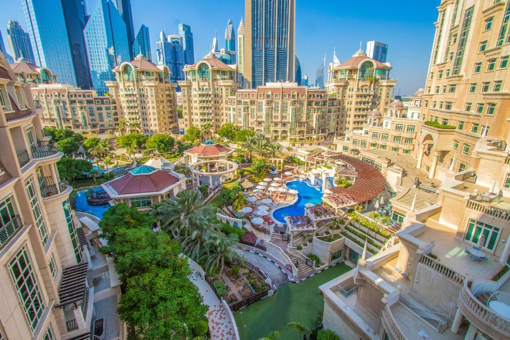 Roda Al Murooj Hotel