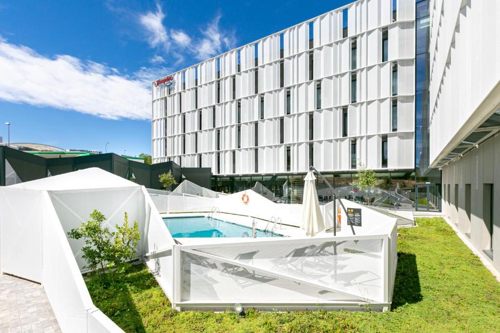 Hampton By Hilton Alcobendas Madrid, Мадрид