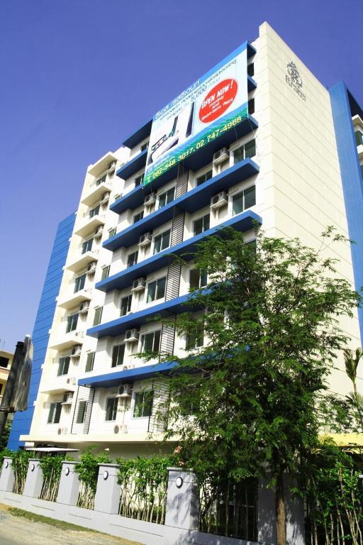 Отель CS Residence, Бангкок