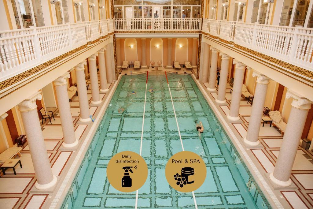 Отель Лондонская, Одесса