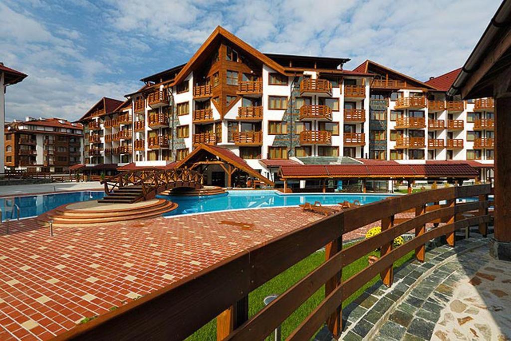 Belvedere Holiday Club, Банско, Болгария