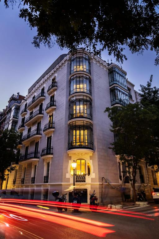 AYALA 63, Мадрид