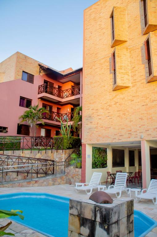 Апарт-отель Apart Hotel Vale do Sul, Натал