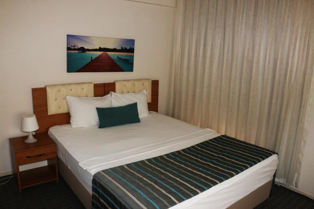 Апарт-отель My Rezidance Hotel, Маниса