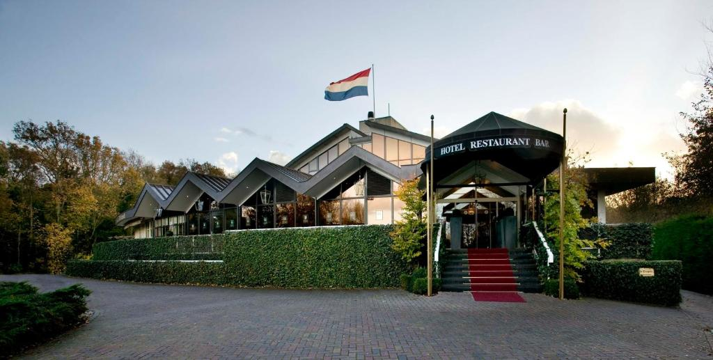 Fletcher Hotel Jan van Scorel, Схоорл, Нидерланды