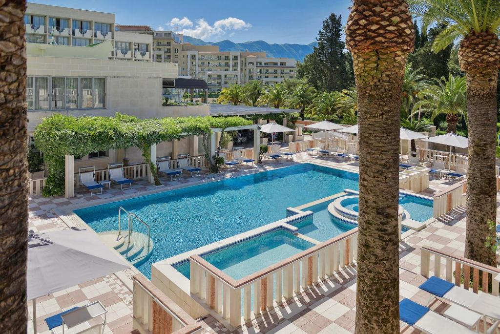 Mediteran Hotel & Resort, Будва