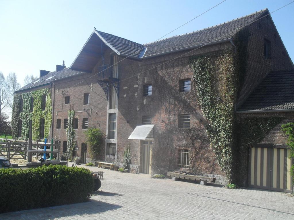 B&B Le Moulin de Fernelmont, Намюр, Бельгия