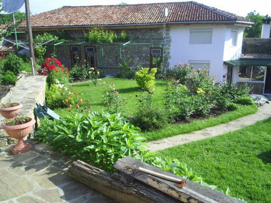 Vanda Guest House, Арбанаси, Болгария