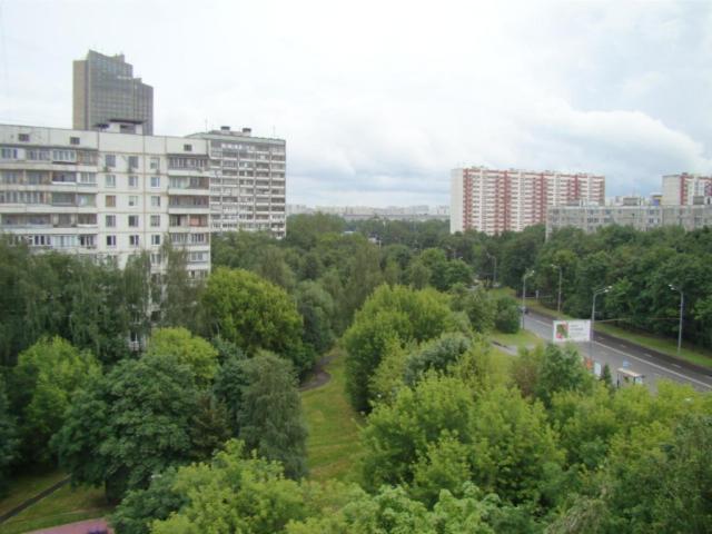 Семейный отель Югозападная, Москва