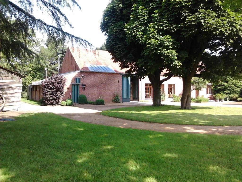 Villa Vigor, Ломмель, Бельгия