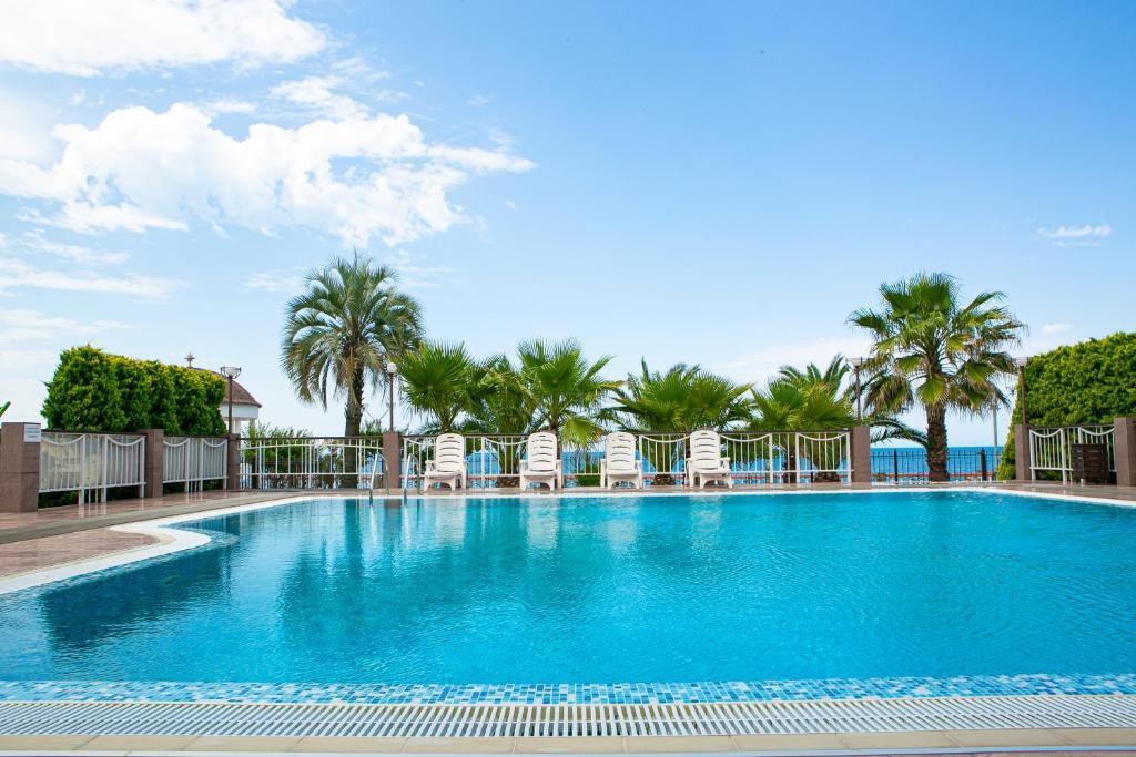 Отель Alex Beach, Гагра