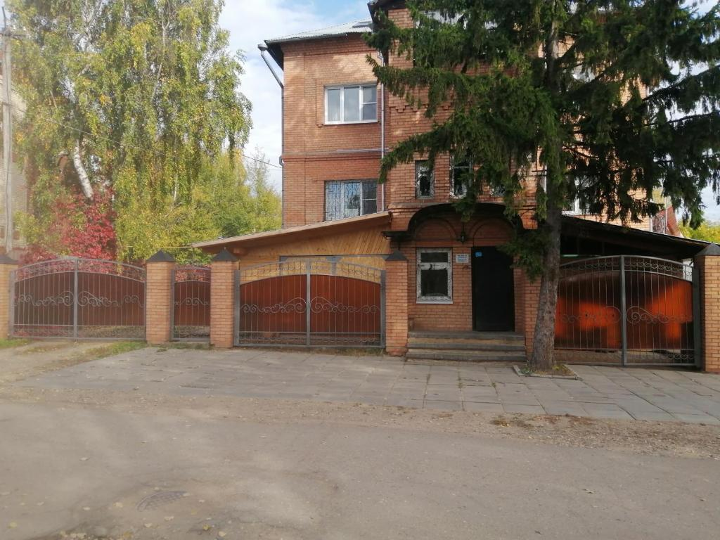 Гостевой дом Возле озера Неро, Ростов Великий