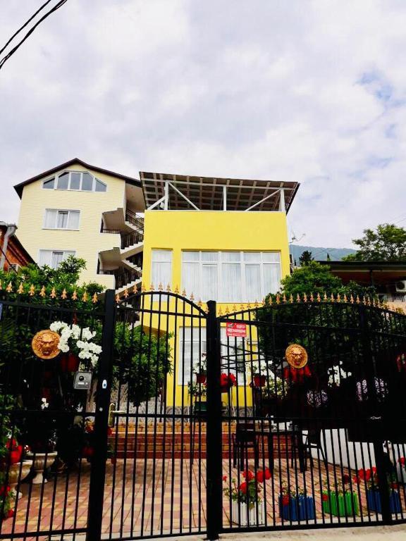 Anna-Saria Guest House, Гагра