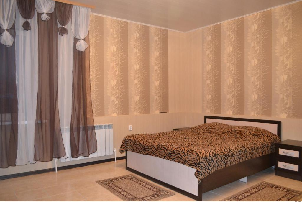 Отель Александра, Воронеж