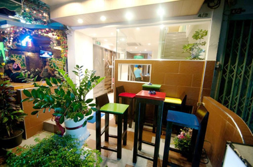 Отель Royal Express Inn, Бангкок