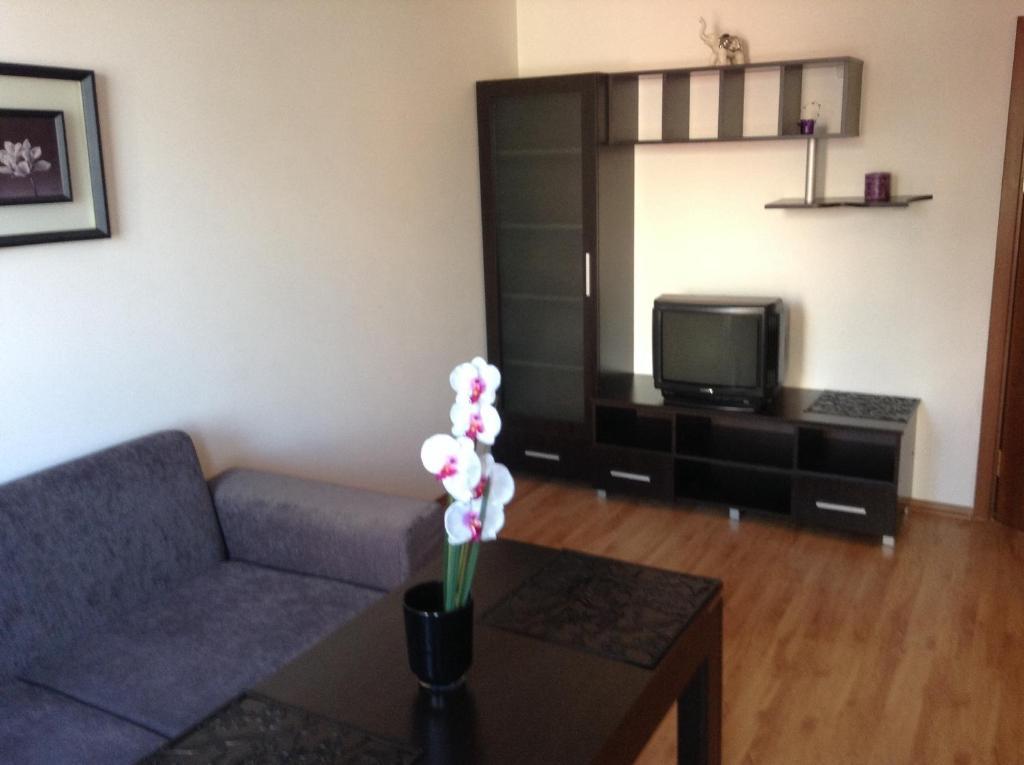Apartament Elinor, Бургас, Болгария