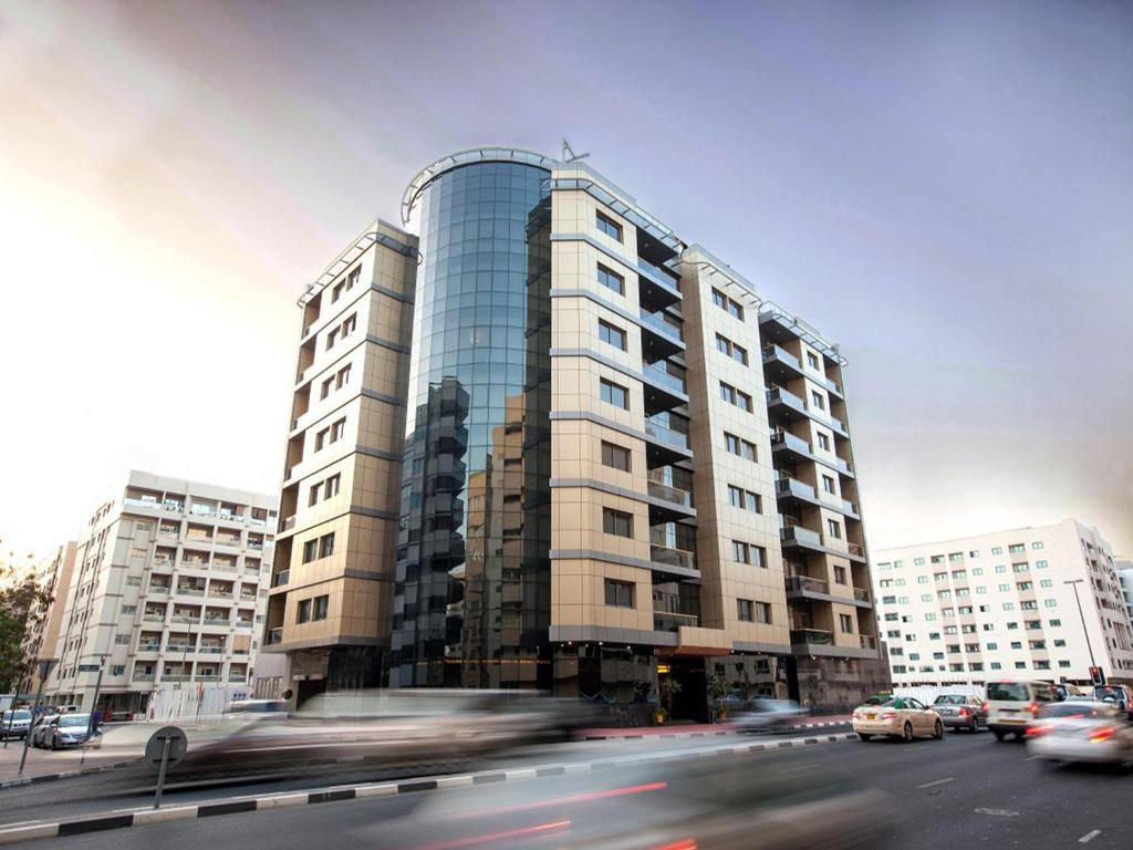 Xclusive Maples Hotel Apartment, Дубай, ОАЭ