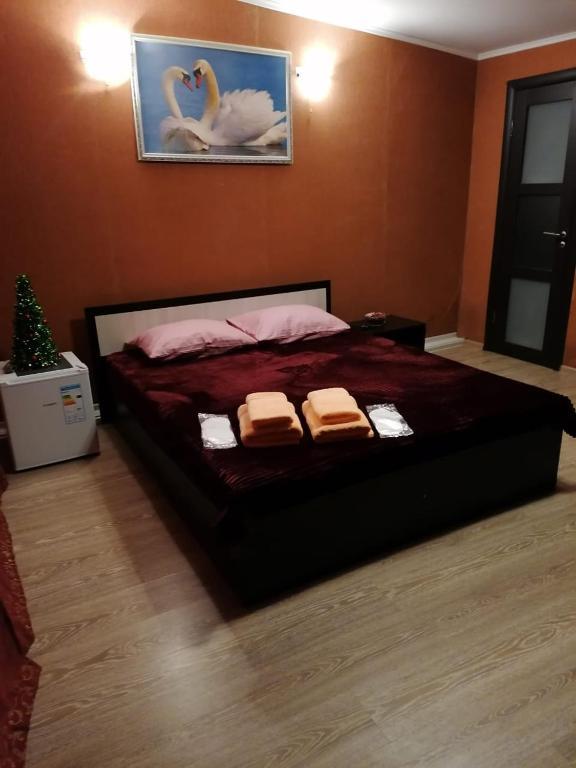 Отель 999 Gold, Москва
