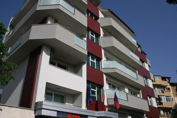 Hotel Alpha, Благоевград, Болгария