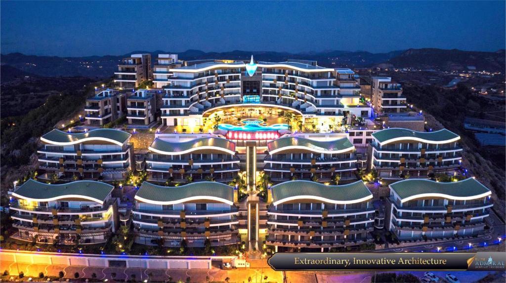 Elite Luxury Suite & Spa, Алания