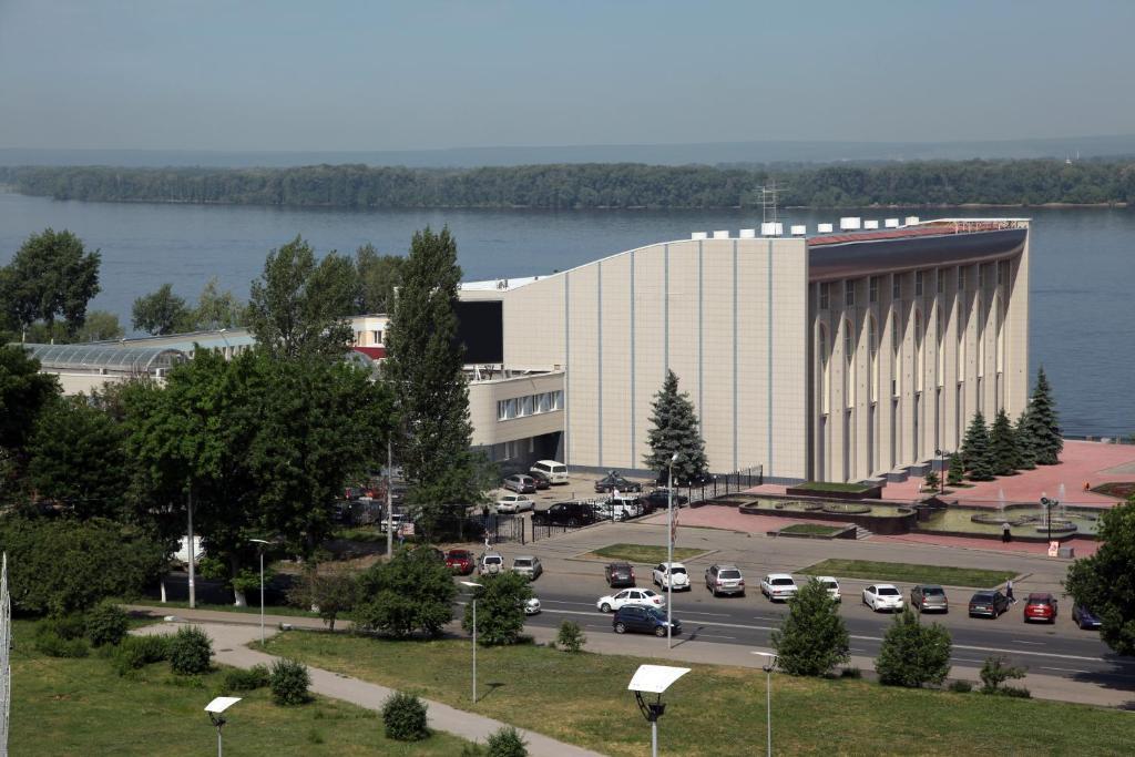 Отель ЦСК ВВС, Самара