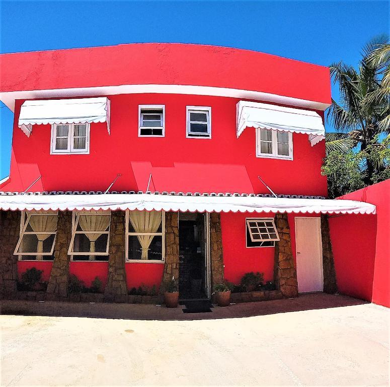 Гостевой дом Pousada Sarata Armação, Армасан-дус-Бузиус