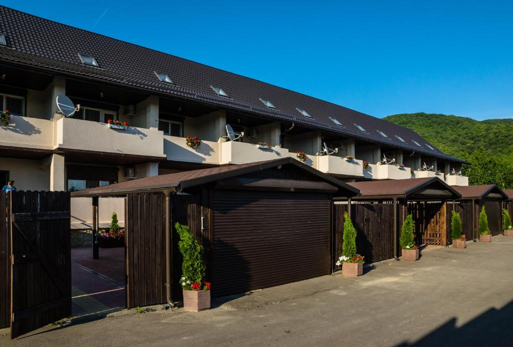 Отель Welcome, Криница