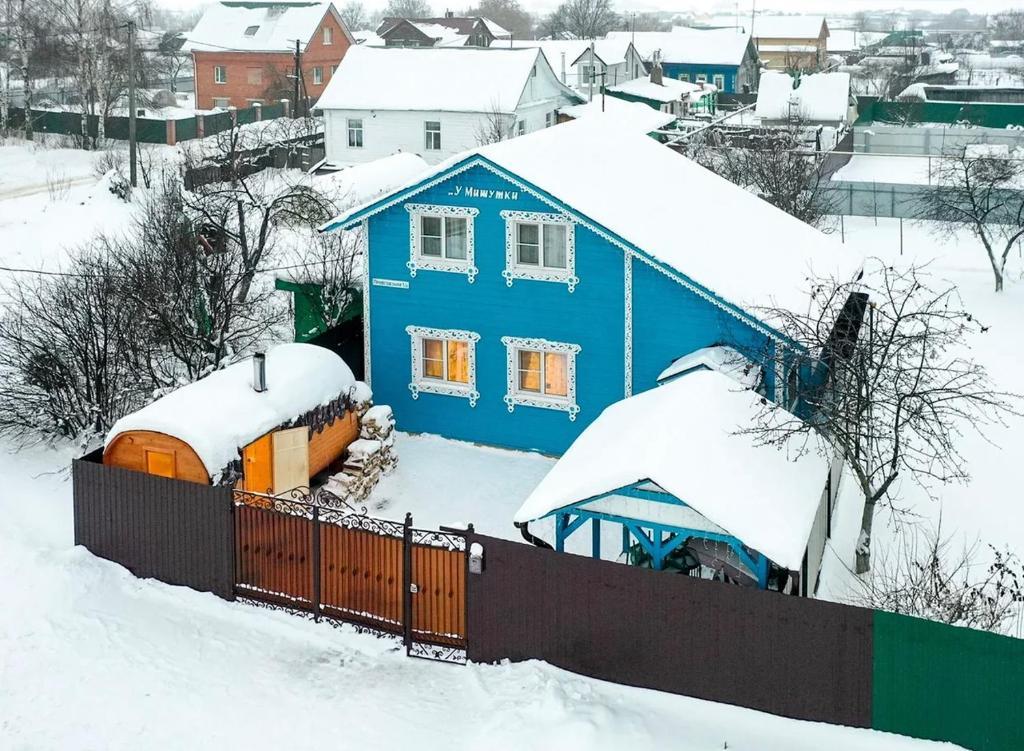 Гостевой дом у Мишутки, Суздаль