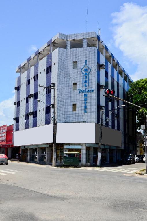 Отель Natal Palace Hotel, Натал